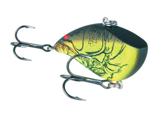Tackle Review: Xcalibur Xr50 Real Craw