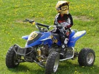 Children's ATV Safety