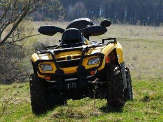 ATV History