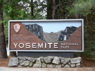 The Trails Of Yosemite National Park Liveoutdoors