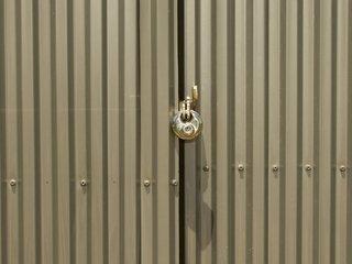 Garage Lock