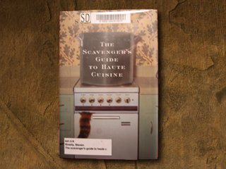 Scavenger's Guide
