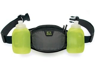 Hydration Solutions for Trail Runners