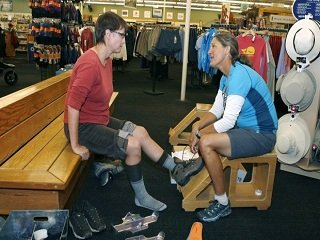 How to Shop for Hiking Boots