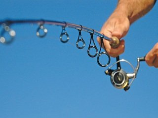 What You Need to Know About Fishing Rods Guides