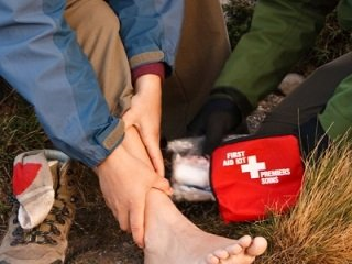 Backcountry First Aid: Emergencies