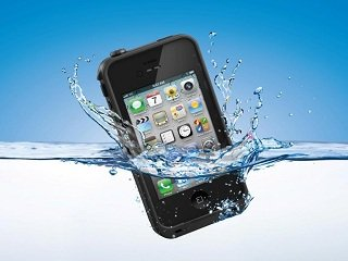 Gear Up: Lifeproof iPhone Case