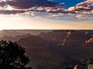 ATV Riding in the Grand Canyon