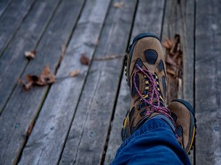Top New Hiking Boots at Outdoor Retailer