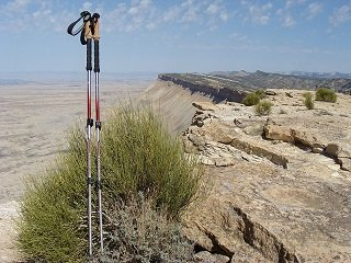 5 Reasons Trekking Poles are Great for Hunting