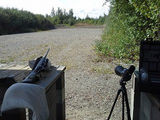 Lessons From the Range