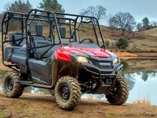 For Work and Recreation, Honda Powersports Expands Its SXS Lineup