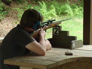 When Rifle Scopes Go Bad