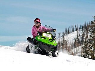 Hone Your Backcountry Riding Skills