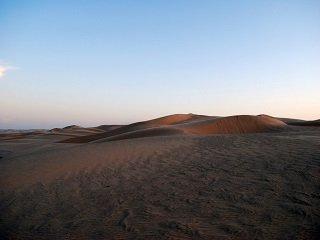 Great ATV Rides: Imperial Sand Dunes