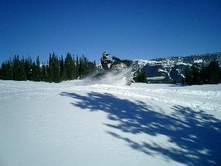 Beyond Main Street: Idaho's Snow Paradise