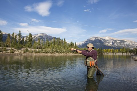 5 Great Fly Fishing Spots in Appalachia