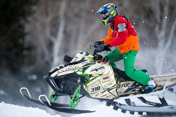 Winter X Games Aspen 2015 - Day 3