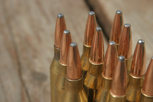 3 Flattest Shooting Rifle Cartridges