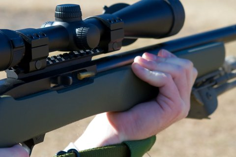 Top Rifle Scopes to Get the Kill
