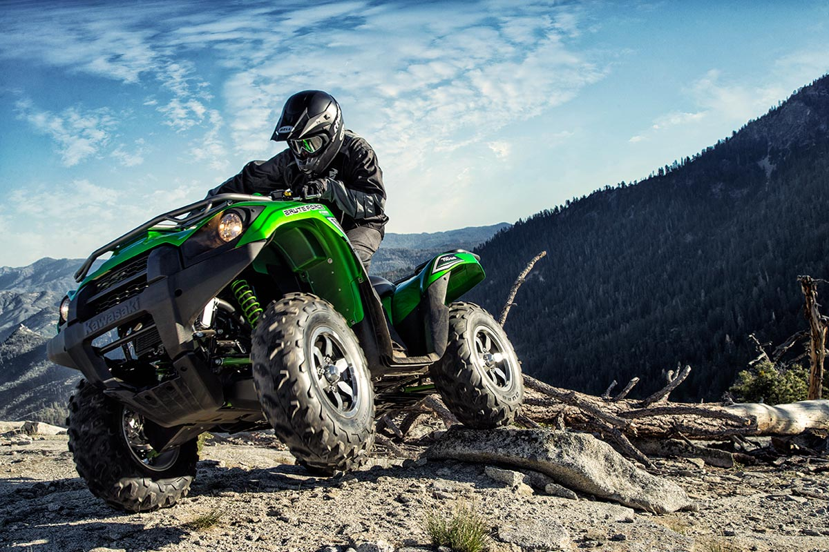 2016 ATV Buyer's Guide: Top Models to Watch