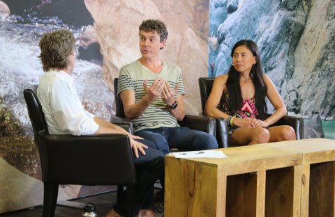 Ultrarunner Scott Jurek on Why He Tortures Himself