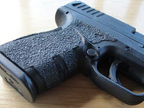 Gun Review: Springfield Armory XD Mod.2
