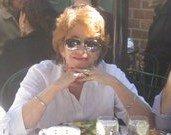 Vicki Clinebell