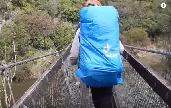 hikers-bridge