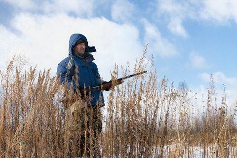 hunter birds