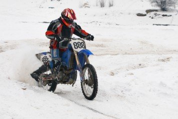 Winter Motorcycle Preparations for All-Year Riders