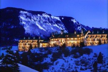 Winter's Paradise at The Lodge and Spa at Cordillera