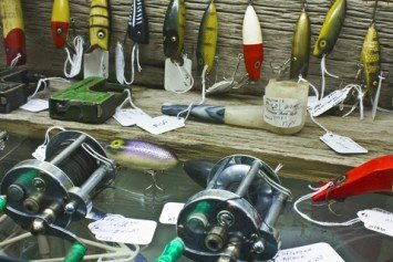 How to Improve Bass Baits With Custom Modifications