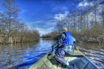 Fishing tips bait and tackle gear reviews more for Fishing in cold weather