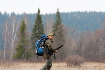 How To Never Leave Anything in the Woods Again