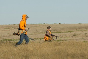What to Know About Teaching Kids to Hunt