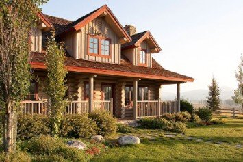 Enjoy This Ranch Retreat in Big Sky Country