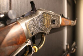 Winchester Celebrates 150th Anniversary With Collector Edition Rifles
