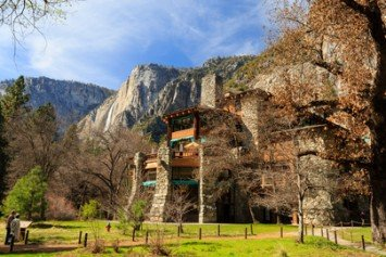 Yosemite Changes Name of Popular Hotel and Cabins