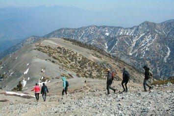 Third Hiker Dies This Year On Dangerous Southern California Trail