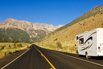 Best Ways to See the National Parks: RV Road Trips