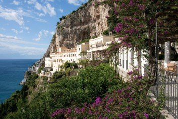Escape Winter on the Amalfi Coast