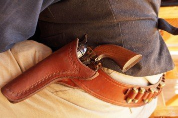 Idaho to Allow Permitless Concealed Carry Within City Limits