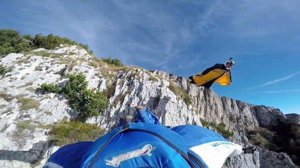 italy wingsuit