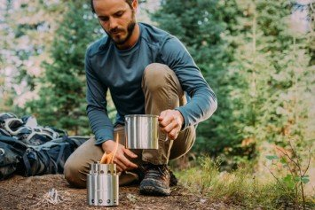 Solo Stove: A Better Way to Cook With Fire
