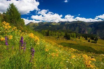 See Beauty of Colorado in 6 Adventures