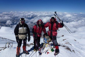 4 Places to Learn the Basics of Mountaineering