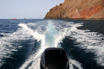 4 Tips for Outboard Engine Maintenance