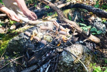 Campfire Cooking Made Easy: 5 Simple Tips