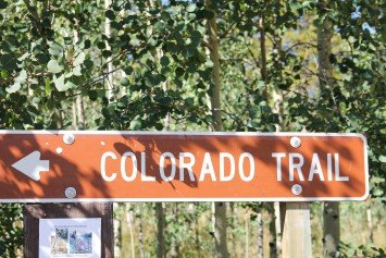 Hiking the Colorado Trail is Jewel of the Rockies